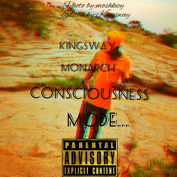 Consciousness_mode Upload Your Music Free