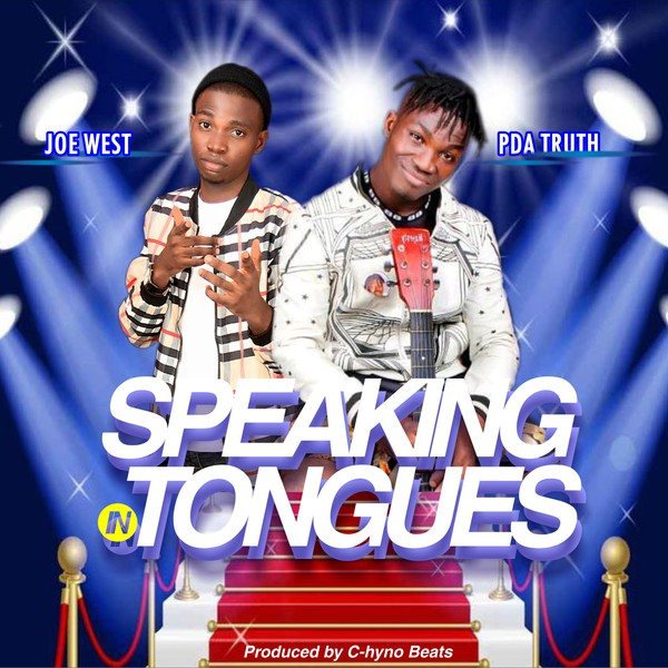 Speaking In Tongues Upload Your Music Free