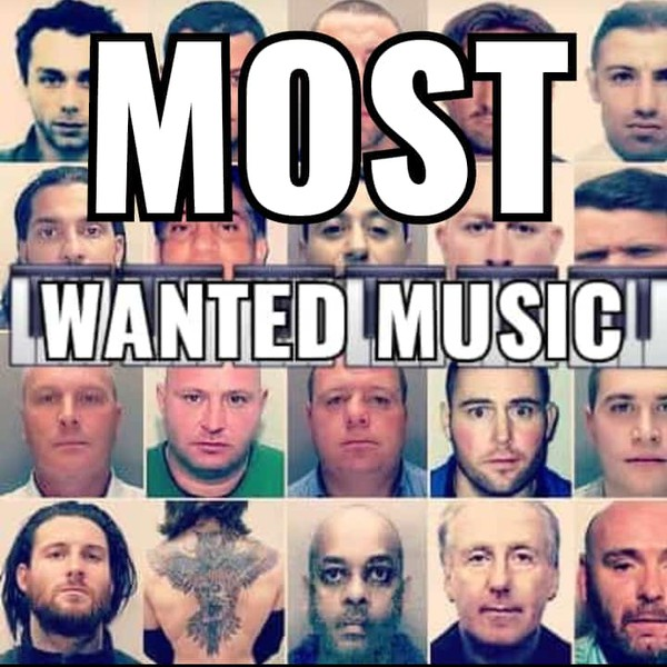 musician mostwantedmusic - Most Wanted Music Hip-Hop/Rap