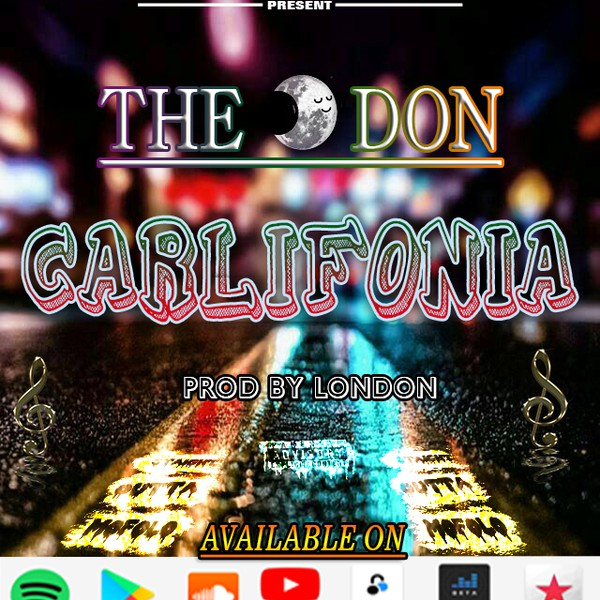 Carlifonia Upload Your Music Free