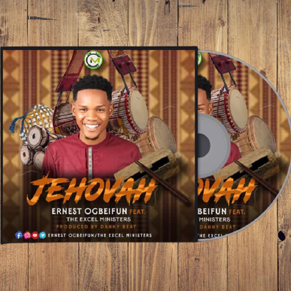 JEHOVAH Upload Your Music Free