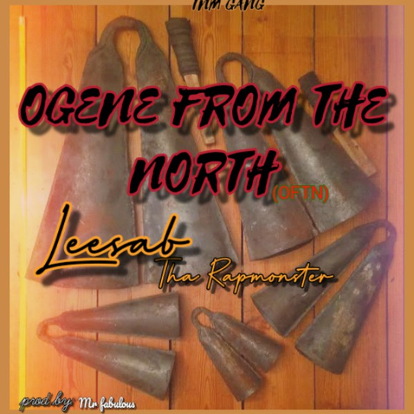 Ogene from The North Upload Your Music Free