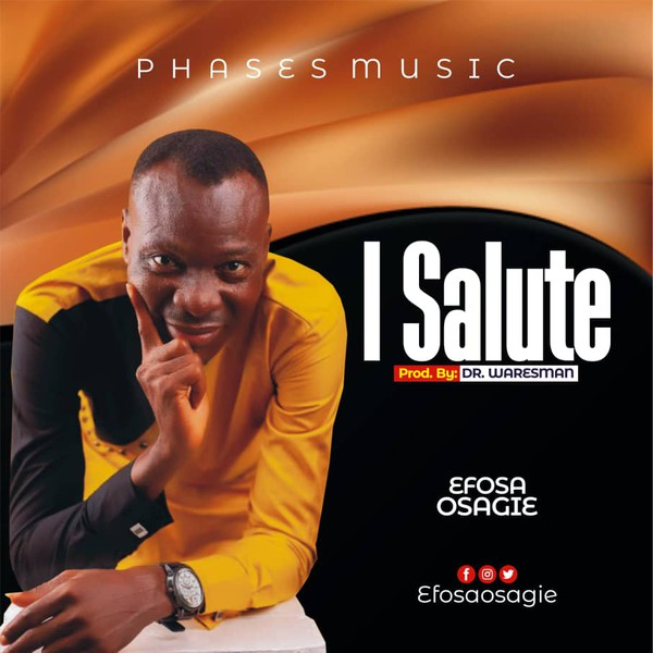 I Salute Upload Your Music Free