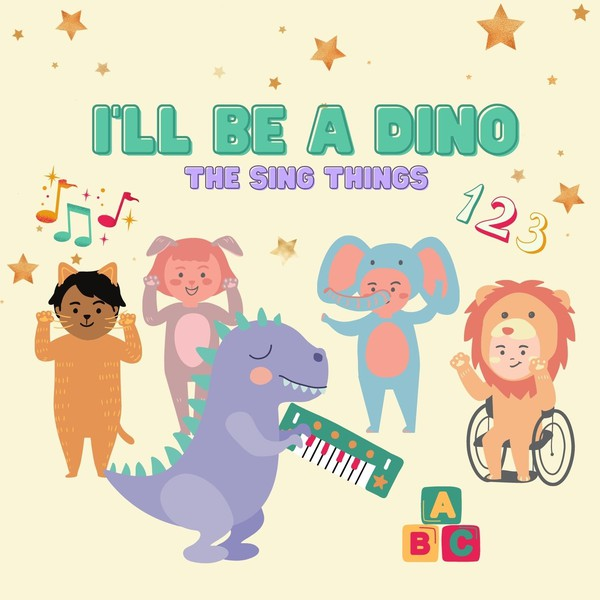 I'll Be a Dino Upload Your Music Free