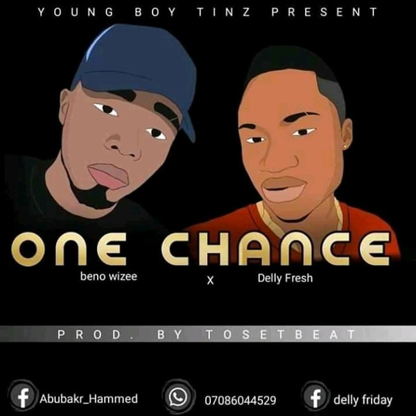 One chance Upload Your Music Free