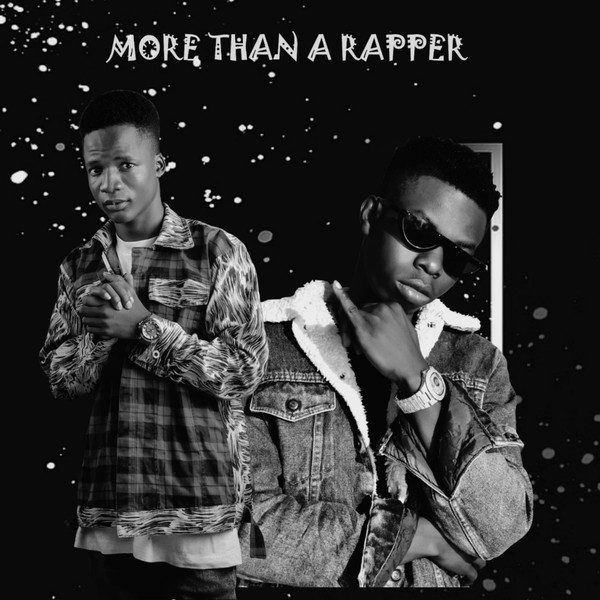 More than a rapper Upload Your Music Free