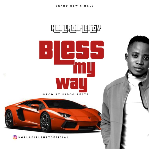 #Blessmyway Upload Your Music Free