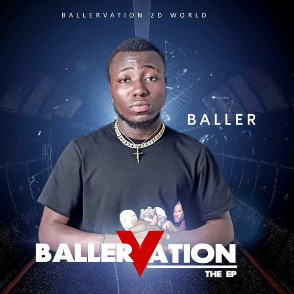 Ballervation E.P Upload Your Music Free