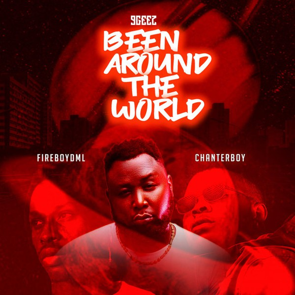 Been Around the World Upload Your Music Free