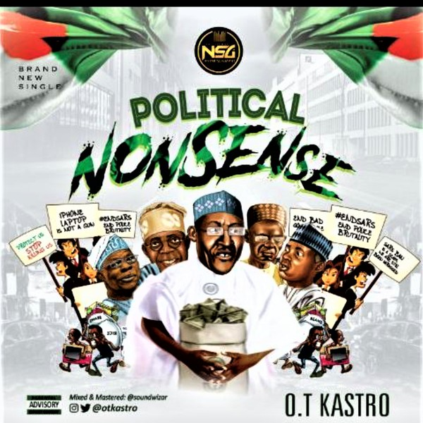 Political Nonsense Upload Your Music Free