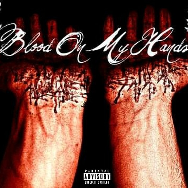 Blood on my hands Upload Your Music Free
