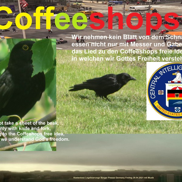 Coffeeshops Upload Your Music Free