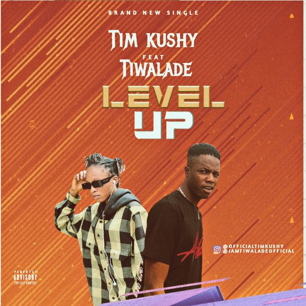 #levelup Upload Your Music Free