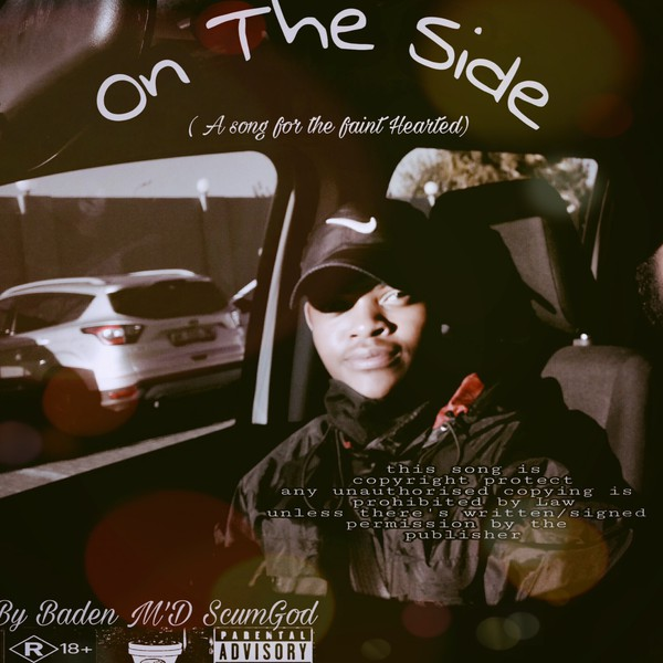 On The Side(a song for the faint hearted)[Demo] Upload Your Music Free