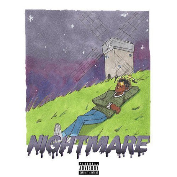 Nightmare Upload Your Music Free
