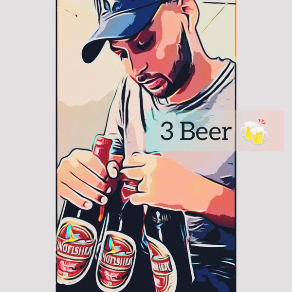 3 Beer Upload Your Music Free