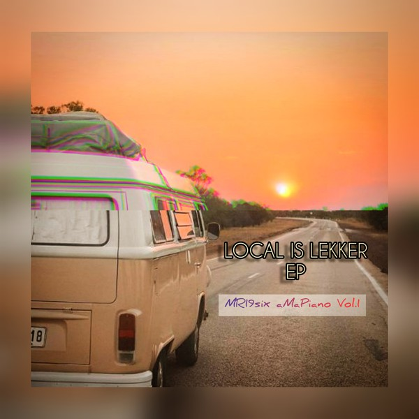 Local Is Lekker EP Upload Your Music Free