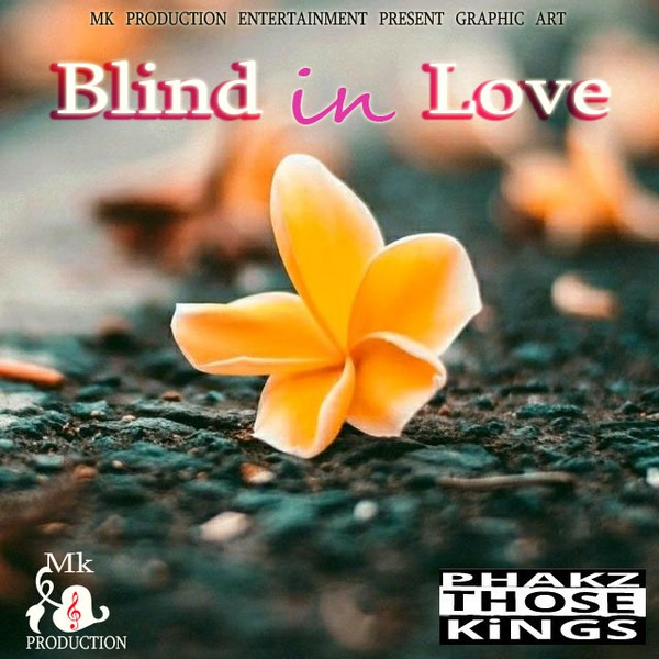 Blind in Love Upload Your Music Free
