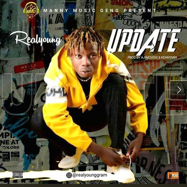 Realyoung (mannyMusicGeng) Upload Your Music Free
