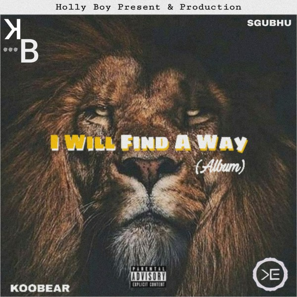 I Will Find a Way (Album) Upload Your Music Free