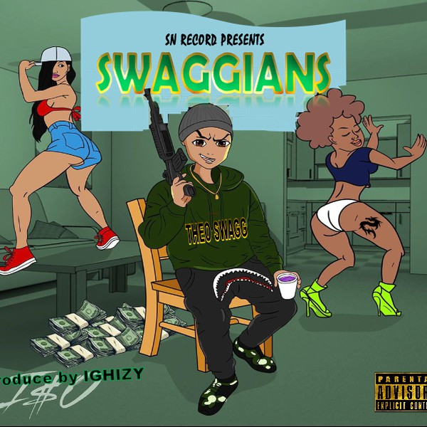 SWAGGIANS produce by ighizy Upload Your Music Free