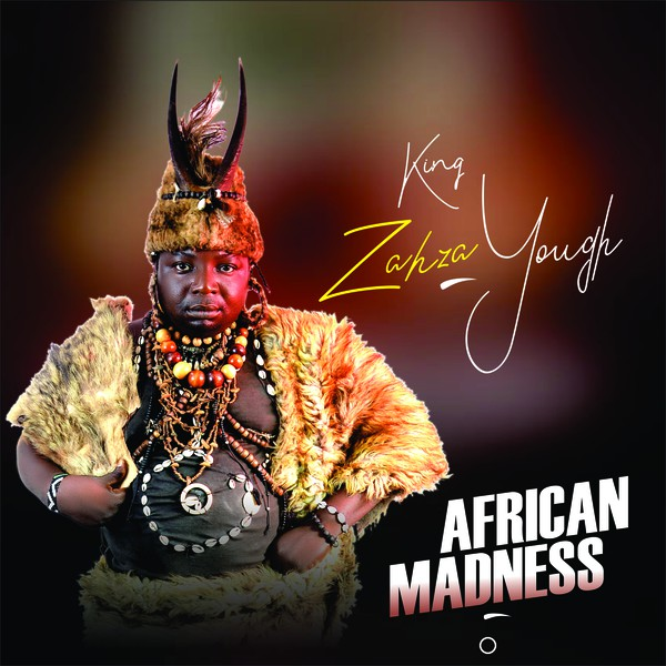 African Madness Upload Your Music Free