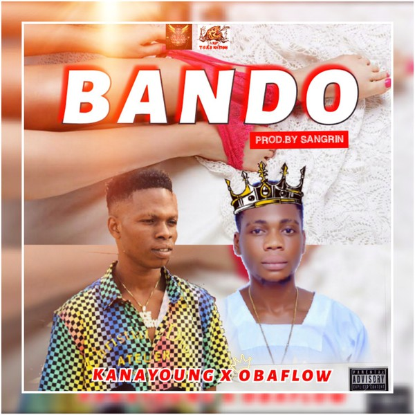 Obaflow - Bando Upload Your Music Free