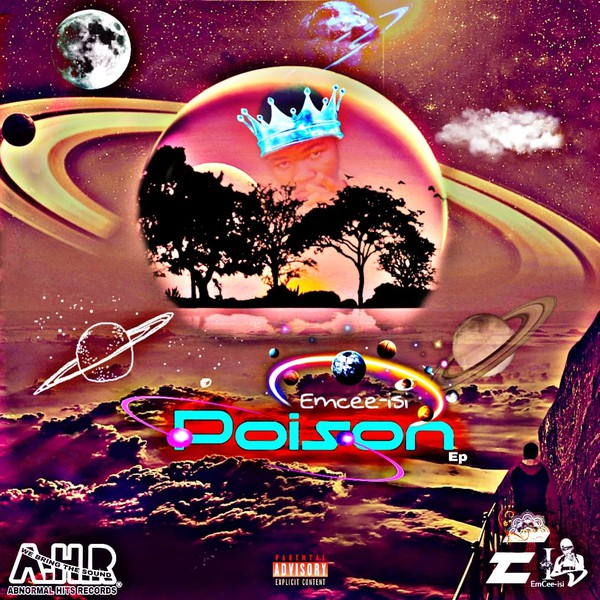 Poison EP Upload Your Music Free