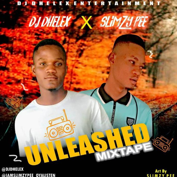 UNLEASHED MIXTAPE Upload Your Music Free