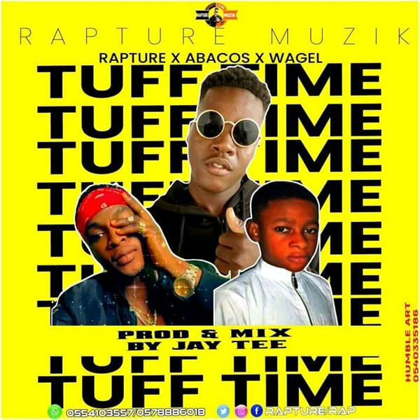 Tuff Time Upload Your Music Free