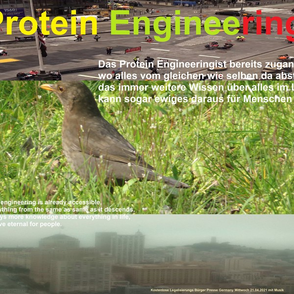 Protein Engineering Upload Your Music Free