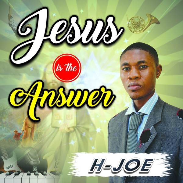 Jesus is the answer Upload Your Music Free