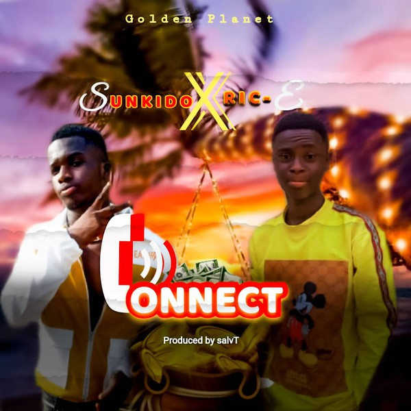 Emini Sunkido ft Ric E (connect) Upload Your Music Free