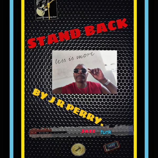STAND BACK Upload Your Music Free