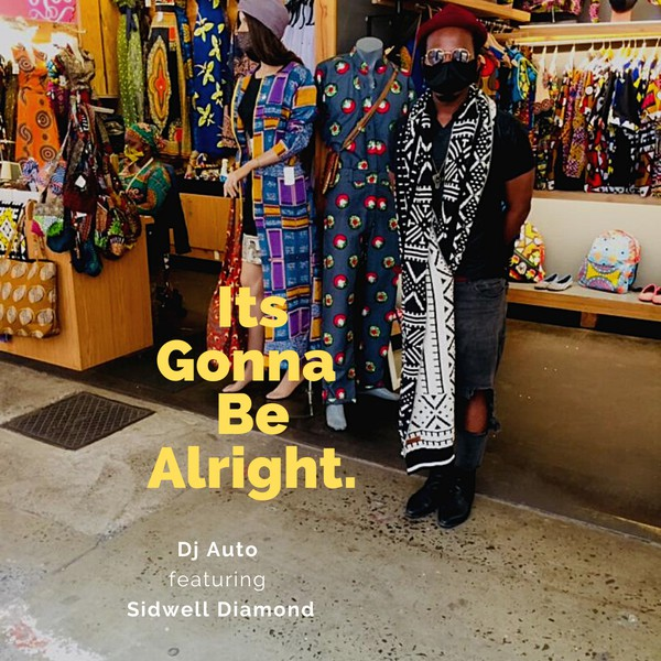 Its Gonna Be Alright Upload Your Music Free