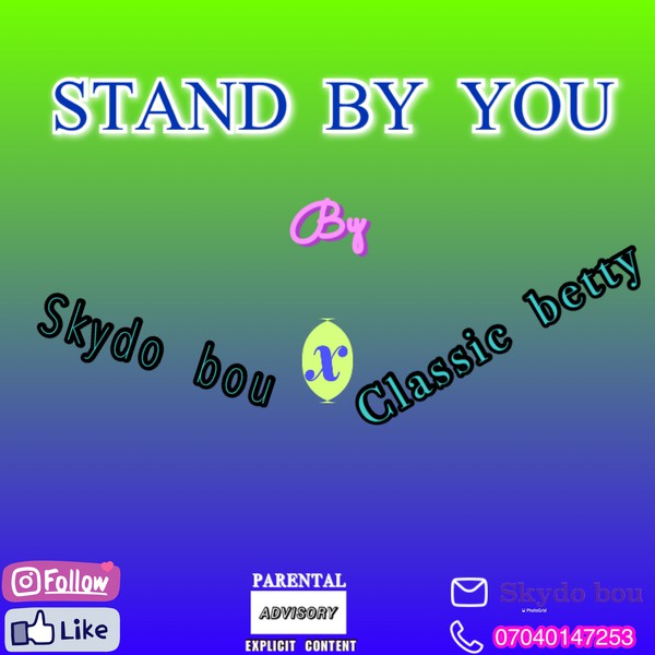 Stand By You Upload Your Music Free