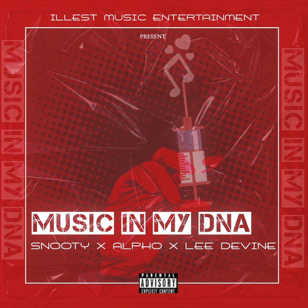Music in my DNA Upload Your Music Free
