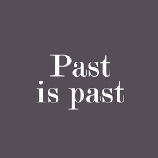 PAST IS PAST Upload Your Music Free