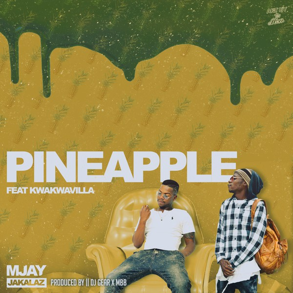 Pineapple Upload Your Music Free