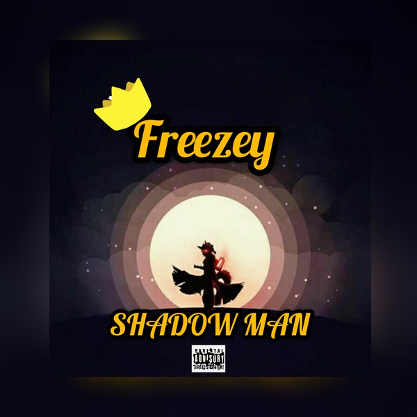Shadow-Man Upload Your Music Free