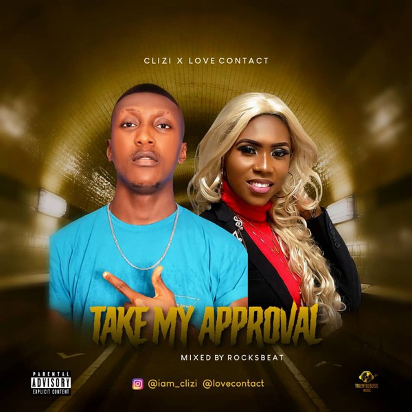 Take My Approval Upload Your Music Free