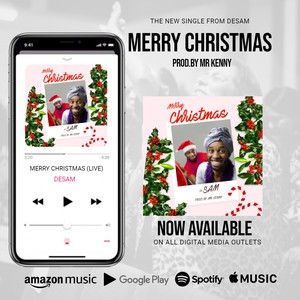 Merry Christmas Upload Your Music Free