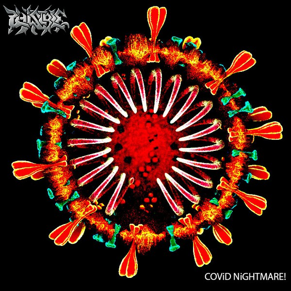 COViD NiGHTMARE Upload Your Music Free
