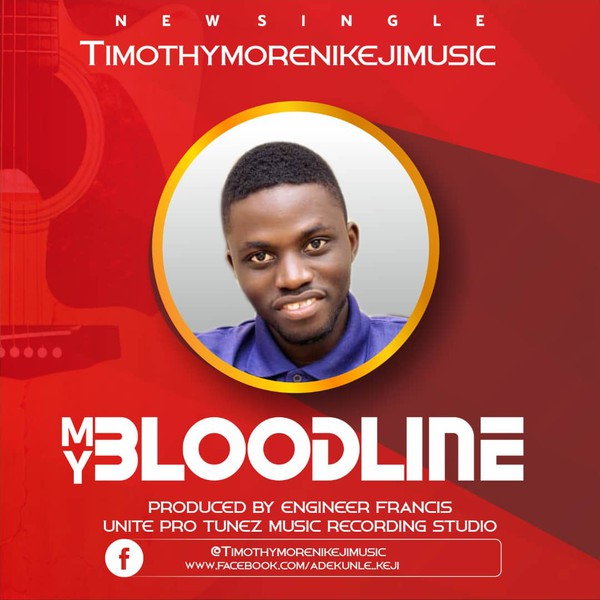 My Bloodline Upload Your Music Free