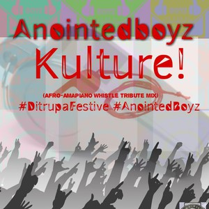Kulture(Afro-Amapiano whistle tribute mix) Upload Your Music Free