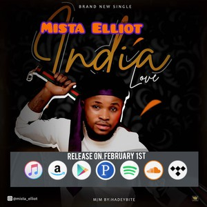 INDIA LOVE Upload Your Music Free
