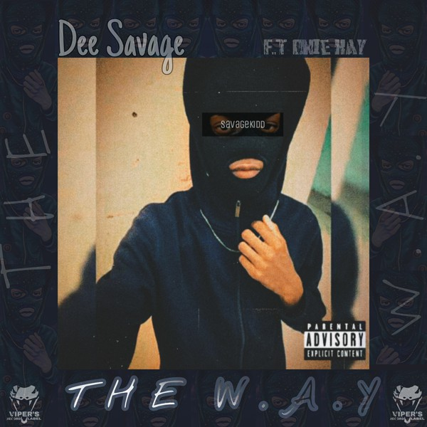 The Way(ft Onie Kay) Upload Your Music Free