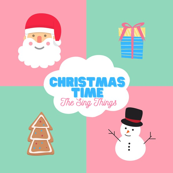 Christmas Time Upload Your Music Free