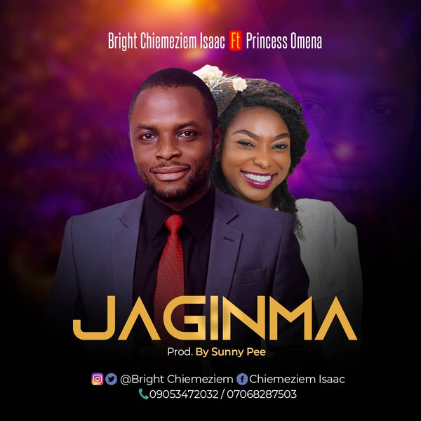 jaginma-by-bright-chimeziem-ft-princess Upload Your Music Free