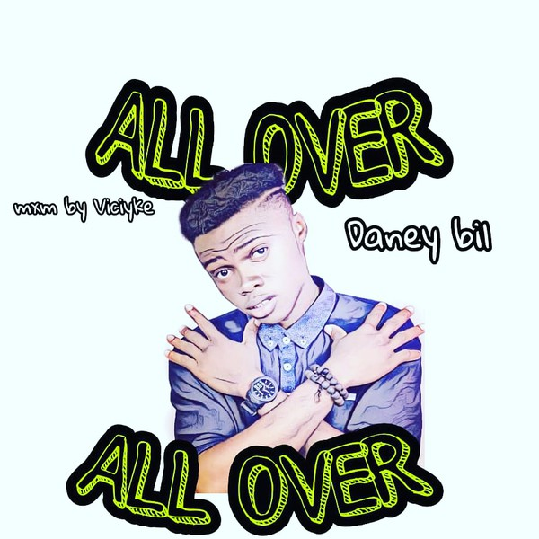 All over me Upload Your Music Free